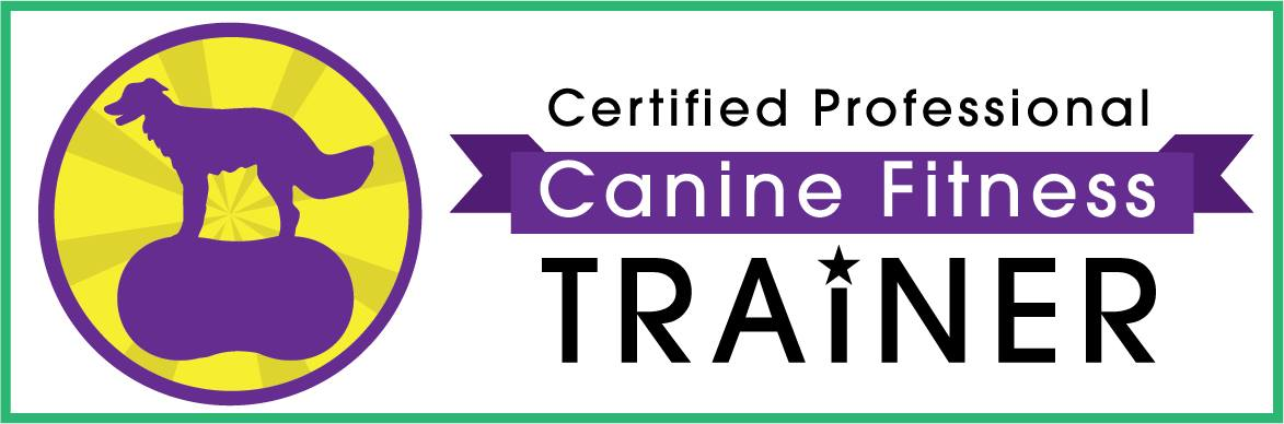 Certified Professional Canine Fitness Trainer